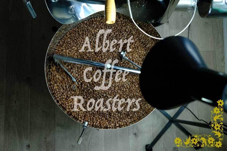 Albert Coffee Roasters