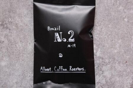 ブラジルサントス